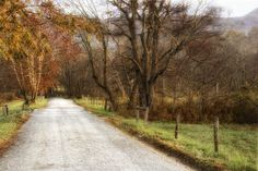 Morning on the Backroads - Photograph at BetterPhoto.com