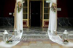 Gisela - Αποξήρανση ανθοδέσμης Oversized Mirror, Wedding Decorations, Furniture, Home Decor, Decoration Home, Room Decor, Wedding Decor, Home Furnishings, Home Interior Design