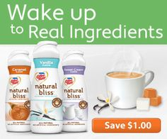 Coffee-Mate Coupon and $100 Walmart Gift Card Giveaway! on http://www.coupongeek.net