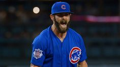 Jake Arrieta had a 2015 season for the ages, and has been nominated for a pair of ESPY awards because of it.