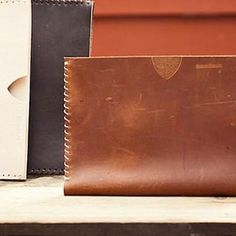 iPad Sheath by Colsen Keane for Bourbon & Boots