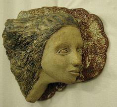 Impi, 2015, high-fired ceramics
