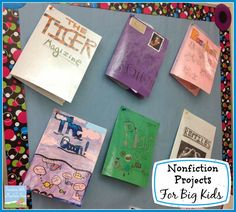 Nonfiction Text Stru