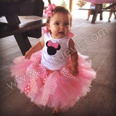 Minnie Mouse Pink Polka Dot birthday tutu by PoshPinksTutu on Etsy. , via Etsy. Polka Dot Birthday, Birthday Tutu, Birthday Ideas, Bodybuilding Meal Plan, Coffee Maker With Grinder, Beautiful Landscape Wallpaper, Oil For Stretch Marks, Get Gift Cards, Red Dot Sight