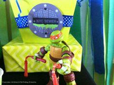 Birthday Party Ideas | Photo 16 of 23