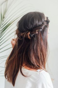 Romantic hairstyle [ #hair #hairstyle ]