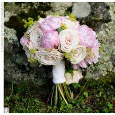 01152012 – Pink Rose Bouquet