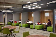 SquareTrade 2740 700x466 Inside SquareTrades San Francisco Offices