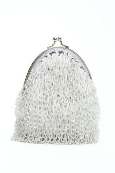 I love old style evening purses