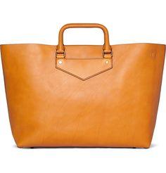 Burberry Prorsum Leather Tote Bag (New Season) Best Handbags, Tote Handbags, Purses And Handbags, Burberry Prorsum, Burberry Tote, Beautiful Handbags, Beautiful Bags, Madrid, Vintage Mode