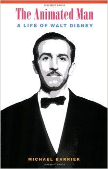 Fascinating biography of Walt Disney.
