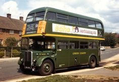 London Transport, Mode Of Transport, Rt Bus, Routemaster, Buses And Trains, Bus Coach, London Bus, Vintage London, Watford