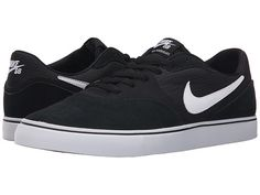 premium selection e03f9 6be5c Nike sb paul rodriguez 9 vr black gum light brown white. Black GumsMens  Skate ShoesSkate ...