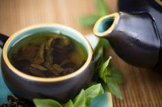 Haylie's favorite herbal teas