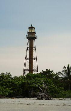 {BLOGGED}: Favorite island Sanibel, Florida. Lighthouse Beach.