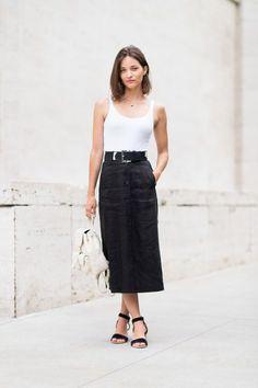 How to Wear: Bodysuit   Style Guides   moda tendencias looks belleza