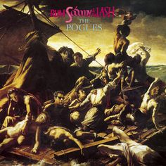 """""""Rum, Sodomy and the Lash"""" by The Pogues"""