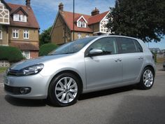 Superb Low Mileage VW Golf GT 2.0 TDi (140) 5Dr For Sale (Improved Mk6 Model). Please call Steve on 07795 560330 or visit allvehicles.co.uk for info. Thanks.