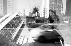 O reflexo #streetphotography #fotografiapensante #campinas #blackandwhite