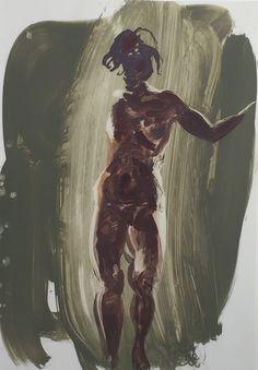 Eric Fischl - (Woman) http://www.bradyhart.com/eric-fischl-nude/h1cl1gjsl8ck7i55apfoch4wubx4ex