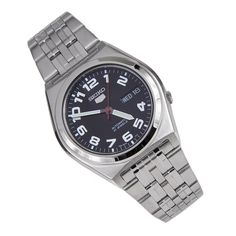 A-Watches.com - Seiko Automatic Watch SNK657K1, $58.00 (http://www.a-watches.com/seiko-automatic-watch-snk657k1/)
