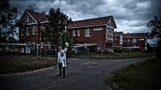 15 of the most haunted places in the world [pics] - Matador Network Holly Michigan, Mental Asylum, Chief Architect, Most Haunted Places, Ghost Hunting, Throughout The World, Ghost Stories, Photojournalism, Wonders Of The World