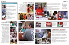 [Round-Up, Coppell High School, Coppell, TX] #Jostens #LookBook2014 #YBKlove