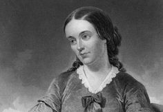 Margaret Fuller was an early feminist activist, author, and editor. She became the first female newspaper columnist in New York City while working for Horace Greeley at the New York Tribune.  Fuller traveled to Europe, married an Italian revolutionary and had a baby, and then died tragically in a shipwreck while returning to America with her husband and child. Though she died young, her writings proved influential throughout the 19th century.