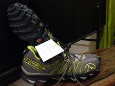 La Sportiva Quantum Size US10.5 @ P3900 ***FREE SHIPPING***