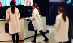 Kate Middleton, Duchess of Cambridge - Shopping in London (21 March, 2015)