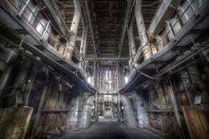 Urban industrial Urban Industrial, Photos, Photo Art