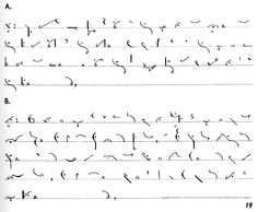 Pitmans shorthand - learnt this at Secretarial College and still use bits & pieces of it today for taking messages! Disneyland Paris France, Pitman Shorthand, Planet Nibiru, Military Post, In High School, Medical School, Caligraphy, Vintage Stuff, Languages
