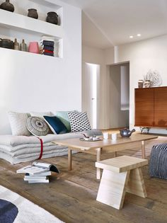 pinned by barefootstyling.com Habitat_livingroom