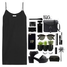 """""""V.I.P"""" by bae01 ❤ liked on Polyvore featuring Equipment, Koh Gen Do, Narciso Rodriguez, Casetify, Ray-Ban, Authentics, Lord & Berry, GHD and NARS Cosmetics"""