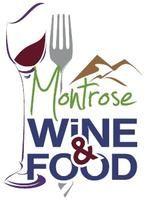 Montrose Wine & Food Festival on #MothersDay weekend. #Colorado #wine