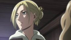 Mikasa, Armin, Female Titan, Annie Leonhart, Levihan, Eruri, Attack On Titan Art, Lost Girl, Manga Anime