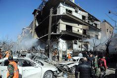 """Al-Qaeda: """"Spreading Like Wildfire"""""""