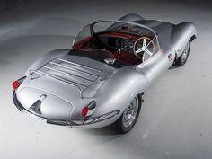 1966 Jaguar XK SS | Classic Driver Market