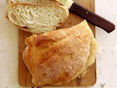 Zelf brood bakken - wit brood