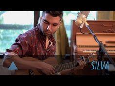 "MAR AZUL ▲ SILVA // ""Um Girassol da Cor de Seu Cabelo"" - YouTube"