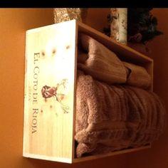 <3 wine boxes