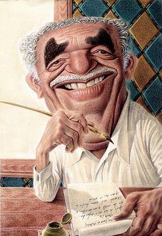 Gabriel García Márquez, Colombia
