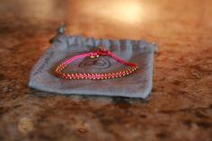 October #Popsugar Must Have Box: #Gorjana Bracelet