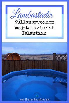 Lambastadir – idyllinen majatalo Islannin etelärannikolla | Live now – dream later -matkablogi
