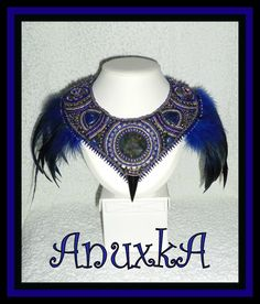 les créations d'Anuxka