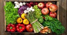 Emprende con la venta de alimentos orgánicos