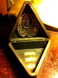 large DIGNUM by artsyflipsy Old Folks, Catholic Priest, Egyptian Jewelry, The Orator, Hand Cast, Over The Years, Philippines, Triangle, Artsy