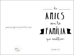 Blog de Coses: UNA POSTAL DE NADAL PELS TEUS AMICS