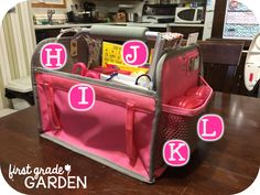 First Grade Garden: A Peak Into My Guided Reading Toolbox