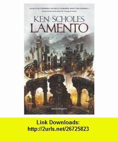 Lamento (9788445077696) Chuck Hogan , ISBN-10: 8445077694  , ISBN-13: 978-8445077696 ,  , tutorials , pdf , ebook , torrent , downloads , rapidshare , filesonic , hotfile , megaupload , fileserve